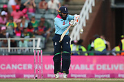 Adil Rashid during the One Day International match between South Africa and England at Bidvest Wanderers Stadium, Johannesburg, South Africa on 9 February 2020.