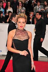 © licensed to London News Pictures. London, UK  22/05/11 Cat Deeley attends the BAFTA Television Awards at The Grosvenor Hotel in London . Please see special instructions for usage rates. Photo credit should read AlanRoxborough/LNP