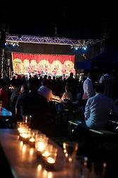CZECH REPUBLIC VYSOCINA SVOJANOV 14AUG15 - Romale gypsy music festival near the village of Svojanov, Vyoscina, Czech Republic.<br /> <br /> <br /> <br /> jre/Photo by Jiri Rezac<br /> <br /> <br /> <br /> © Jiri Rezac 2015