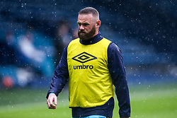 Wayne Rooney of Derby County - Mandatory by-line: Robbie Stephenson/JMP - 08/07/2020 - FOOTBALL - The Hawthorns - West Bromwich, England - West Bromwich Albion v Derby County - Sky Bet Championship