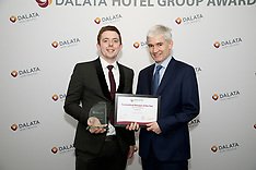 Dalata Hotel awards 06.02.2019