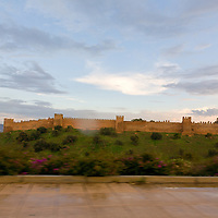 The ancient Roman city of Sala Colonia and the Merenid necropolis of Chellah are mong Rabat's most peaceful and evocative sights.