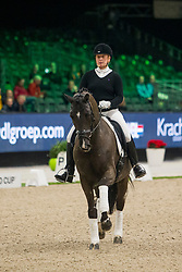 Werth Isabell, GER, Superb<br /> Clinic Isabell Werth - The Dutch Masters<br /> &copy; Hippo Foto - Sharon Vandeput<br /> 14/03/19