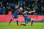FOOTBALL - FRENCH CHAMP - L1 - PARIS SG v TROYES 291117