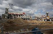 Football: Boleyn Ground Demolition