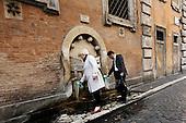 Promenade dans Rome