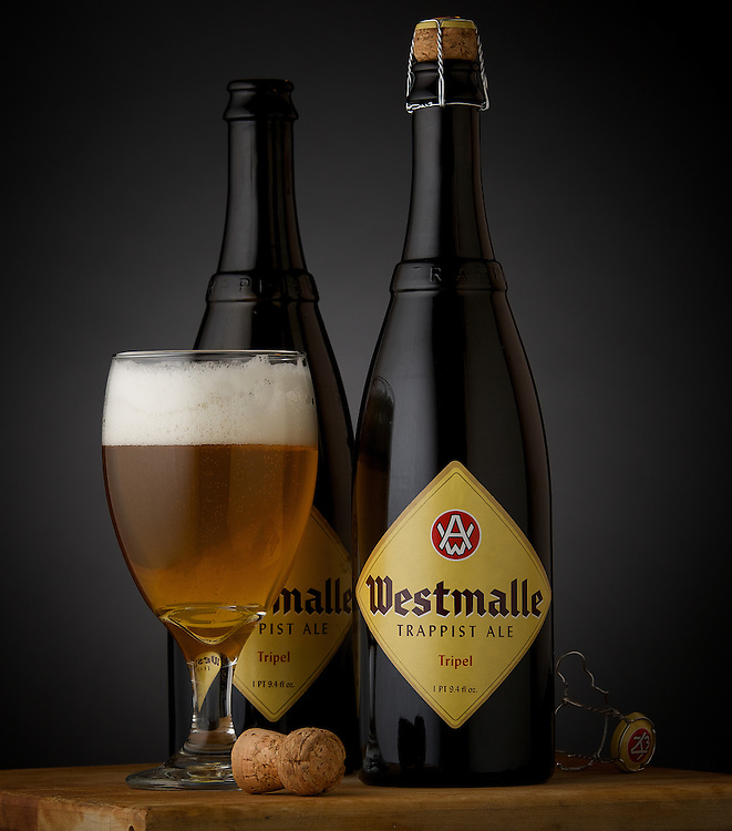 Westmalle Trappist Ale, Tripel