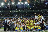 2019 Copa America Final - Brazil v Peru
