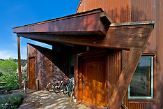 Aspen Home, Fall 2008, Crystal River House, Steven Conger Architects