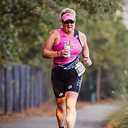 Images form the 2019 She Tris Aquathon at Carnes Crossroads near Charleston and Summerville, SC.