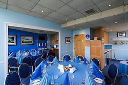 Bristol Rovers Hospitality Facilities at the Memorial Stadium - Rogan Thomson/JMP - 27/01/2017 - FOOTBALL - Memorial Stadium - Bristol, England.