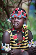 Banna Tribe