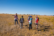 20160909 Plains Conservation Center - School Group