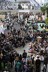 20091207 Klima Topmøde COP 15 i Bella Center, København.