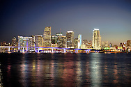Miami, Florida is a riot of color, culture and neon bundled into a metropolis of 5.6 million people.