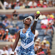 V. Williams d. M. Puig 6-4, 6-7 (7-9), 6-3