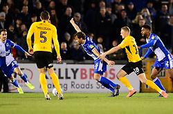 Edward Upson of Bristol Rovers - Mandatory by-line: Dougie Allward/JMP - 07/12/2019 - FOOTBALL - Memorial Stadium - Bristol, England - Bristol Rovers v Southend United - Sky Bet League One