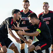 10/04/2018 - Men's Soccer v Oregon State