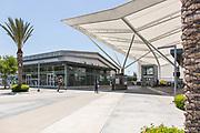 El Monte Metro Station