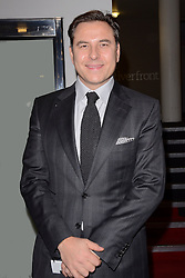 David Walliams attends The Boy in The Dress - TV Screening at BFI Southbank, Belvedere Road, London on Sunday 14th December 2014