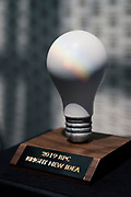 2019 BPC Bright Idea Award at the Wisconsin Entrepreneurship Conference at Venue 42 in Milwaukee, Wisconsin, Wednesday, June 5, 2019.