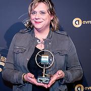 NLD/Hilversum/20180125 - Gouden RadioRing Gala 2017, Roosmarijn Reimer