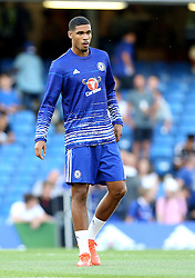 Ruben Loftus-Cheek of Chelsea warms up - Mandatory by-line: Robbie Stephenson/JMP - 15/08/2016 - FOOTBALL - Stamford Bridge - London, England - Chelsea v West Ham United - Premier League