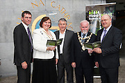 300 Businesses Expected to Attend West of Ireland&rsquo;s Largest Business Networking Event<br />  Registration is now open for MeetWest 2014, the largest business networking event in the West of Ireland this year. <br /> Hosted by Galway City Council, MeetWest 2014 is a two-day business networking forum taking place at the Galway Bay Hotel, Salthill, Galway on November 20th and 21st 2014.<br /> Pictured at the launch of MeetWest2014 in City Hall, Galway were Kevin Kelly, Chief Executive Galway County Council;  Cllr. Mary Hoade,  Cathoirleach Galway County Council; Brian Thornton KMPG; Cllr. Donal Lyons, Mayor of Galway City and Brendan McGrath, Chief Executive Galway City Council. Photo:Andrew Downes