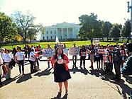 Clean Dream Act Rally Washington DC November 2nd 2017