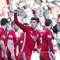 Aberdeen v St Mirren | Scottish Cup | 20 January 2018