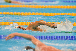 David Smetanine, FRA, 100m Nage Libre - S4, Finale at Rio 2016 Paralympic Games, Brazil