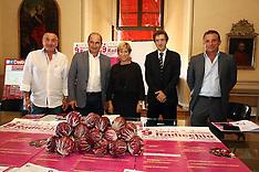 20110921 CONFERENZA STAMPA SAGRA DEL RADICCHIO BOSCO MESOLA-