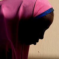 Falmata Modu has been used by Boko Haram as a suicid bomber.
