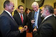 Cayman president visit 120913