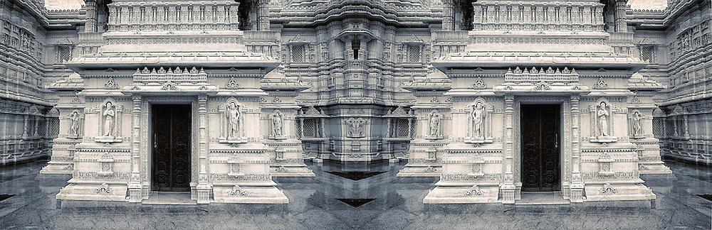 Swaminarayan Mandir / Museum, Toronto Canada.