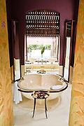Bathroom of Reserve Villa.