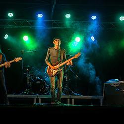 10 de Septiembre Concierto del grupo Sevillano Fitoscopia en Gueñes(Bizkaia)