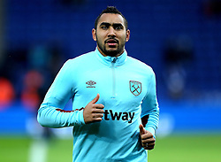 Dimitri Payet of West Ham United - Mandatory by-line: Robbie Stephenson/JMP - 31/12/2016 - FOOTBALL - King Power Stadium - Leicester, England - Leicester City v West Ham United - Premier League