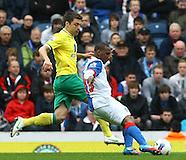 Blackburn Rovers v Norwich City 210412