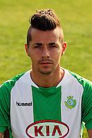 Miguel Pedro ( Vitória Setúbal FCl )