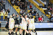 NCAA WBKB: DePauw University vs. Gustavus Adolphus College (03-03-17)
