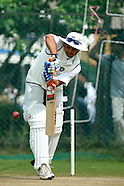 Cricket - Nets Sessions Hyderabad 11 Nov
