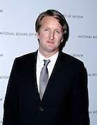Tom Hooper attends the National Board of Review Awards Gala at Cipriani 42nd St in New York City, New York on January 08, 2013.