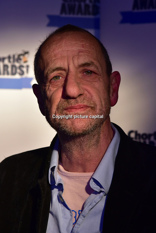 Arthur Smith Attend the Annual awards celebrating the best of British comic talent on 19 March 2018 at Pizza Express Live, Holborn, london, UK.