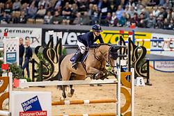 Offel Katharina, GER, Elien<br /> Grand Prix Jumping<br /> Neumünster - VR Classics 2019<br /> © Hippo Foto - Stefan Lafrentz