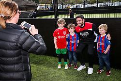 - Rogan Thomson/JMP - 11/04/2017 - FOOTBALL - South Bristol Sports Centre - Bristol, England - BCCT Easter Fun Football Camp.