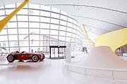 Medena, Casa Museo Enzo Ferrari.