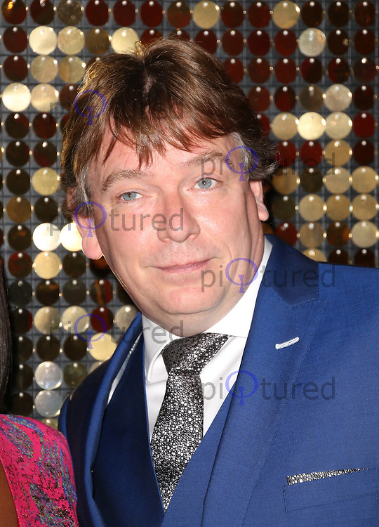 Adam Woodyatt, British Soap Awards, Hackney Empire, London UK, 24 May 2014, Photo by Richard Goldschmidt