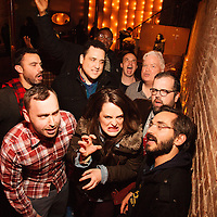 Cranky Pants Comedy - 3rd Anniversary Show - 11/21/14