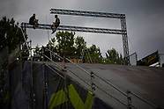 2014 UCI BMX SX World Cup - Berlin
